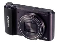Samsung WB850F, WB150F i ST200F. Kieszonkowe zoomy z Wi-Fi