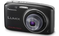 Panasonic Lumix DMC-S2 - nowy dodatek do linii budżetowych kompaktów