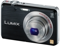 Panasonic Lumix DMC-FS45 i DMC-FS40