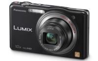 Panasonic Lumix DMC-SZ7 i DMC-SZ1