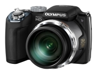Olympus SP-620UZ i SP-720UZ