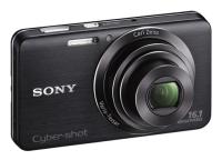 Sony Cyber-shot DSC-W630, W620, W610 i S5000