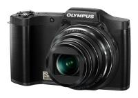 Olympus SZ-14 ze stabilizacją obrazu filmowego