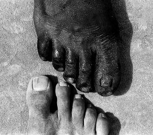 Między głową, a sercem - wystawa fotografii Przemka Wardejna
