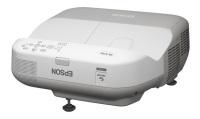 Epson wprowadza sześć nowych projektorów short-throw