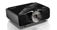 BenQ z pierwszym projektorem Full HD dla kina domowego, W7000