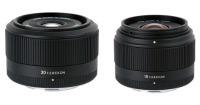 Sigma Digital Neo 19 mm f/2.8 i 30 mm f/2.8 - obiektywy dla Mikro Cztery Trzecie i Sony NEX