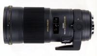 Sigma APO Macro 180 mm f/2.8 EX DG OS HSM dla pełnej klatki