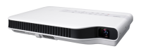 Casio Green Slim - sześć nowych, bezlampowych projektorów