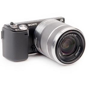 Sony NEX-5N - test bezlusterkowca