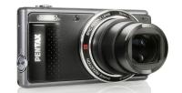 Pentax Optio VS20 - kompakt z dużym zoomem optycznym