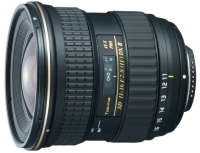 Tokina AT-X 11-16 mm f/2.8 PRO DX II - nowa wersja popularnego obiektywu