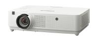 Panasonic pokazał kolejny projektor