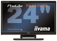 Nowy, multi-dotykowy monitor iiyama