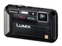 "Panasonic Lumix DMC-FT20 - nowy ""twardziel"""