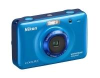 Coolpix S30, czyli Nikon dla dzieci
