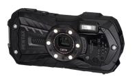 Wytrzymałe kompakty Pentax Optio WG-2 oraz Optio WG-2 GPS
