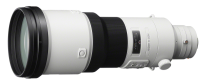Sony 500 mm f/4 G SSM
