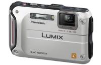 Panasonic Lumix DMC-FT4 - kolejny twardziel