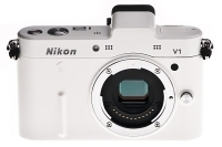 Nikon 1 V1 i J1 - nowy firmware