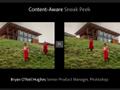 Adobe Photoshop CS6 i ulepszone Content-Aware Fill