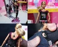 Nadchodzi nowa Barbie z aparatem