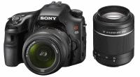 Nadchodzi Sony SLT-A57?