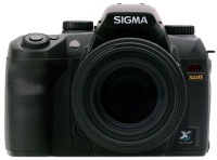 Sigma SD15 - firmware 1.03