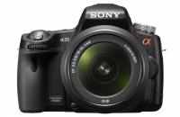 Sony SLT-A35 wycofana ze sprzedaży