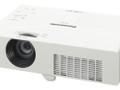Nowe, ekonomiczne projektory Panasonic z serii LX/LW