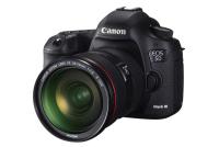 Canon EOS 5D Mark III oficjalnie