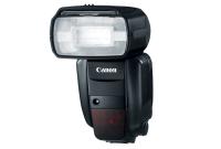 Lampa błyskowa Canon Speedlite 600EX-RT z modułem bezprzewodowej łączności