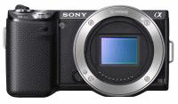 Sony NEX-5N - firmware 1.01
