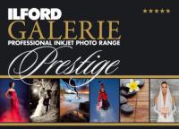 Ilford wprowadza nowe papiery w liniach Galerie Prestige i Galerie Premium