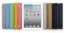 iPad 2 tańszy, podstawowa wersja za 399 dolarów