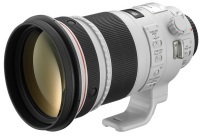 Canon EF 300 mm f/2.8 L IS II USM - nota serwisowa