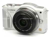Panasonic Lumix DMC-GF5 na pierwszych zdjęciach