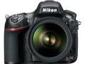 Instrukcja do lustrzanek Nikon D800 i D800E