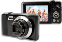 Rollei Powerflex 800 z matrycą Sony i 12-krotnym zoomem optycznym