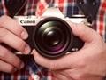 Canon AE-D, czyli jak mógłby wyglądać nowy bezlusterkowiec