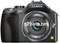 Panasonic szykuje premiery: Lumix DMC-GF5 i DMC-G5