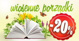 Wiosenne porządki w Helion.pl - 20% rabatu na książki