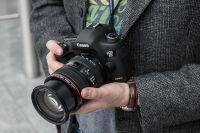 Canon EOS 5D Mark III - zdjęcia przykładowe i test ISO. Pierwsze wrażenia