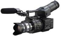 Sony NEX-FS700, czyli profesjonalna kamera z bagnetem E, '4K-Ready'
