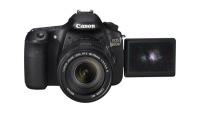 Canon EOS 60Da - nowa lustrzanka do astrofotografii