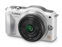 Panasonic Lumix GF5 oficjalnie