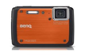 BenQ LM100, któremu niestraszny mróz, kurz i woda