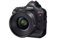 Canon EOS-1D C, czyli filmowa lustrzanka w systemie Cinema EOS