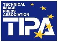 Nagrody TIPA 2012 - najlepszy sprzęt fotograficzny