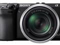 Sony NEX-7 - pierwsze wrażenia